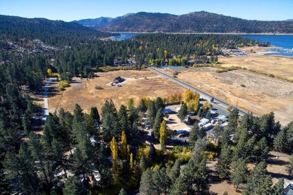Monthly RV Sites in Big Bear, CA